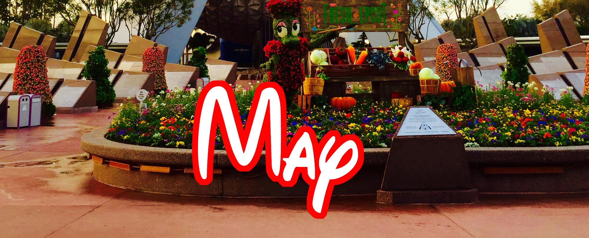 Disney World Vacation Planning