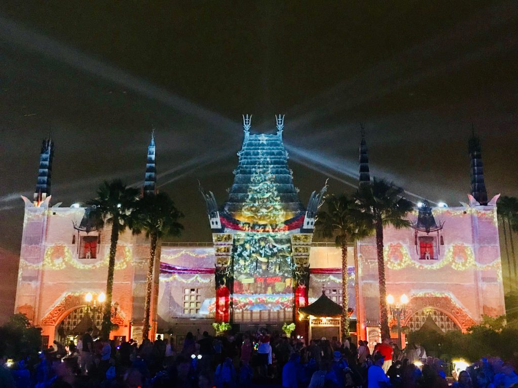 Jingle Bell, Jingle Bam at Disney's Hollywood Studios