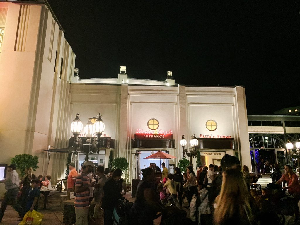 Maria & Enzo's Disney Springs