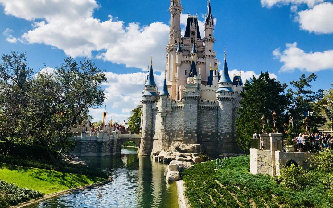 Disney World 2019 Ticket Prices