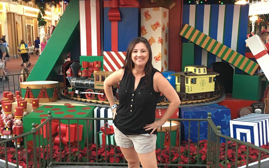 Disney World Holiday Resorts Tour