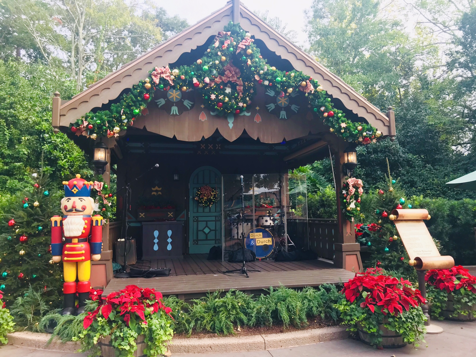 epcot international festival of holidays