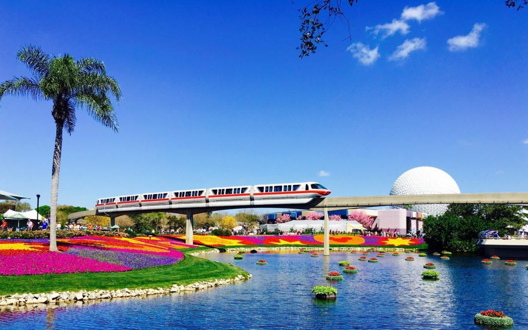 A Complete Guide to Epcot Flower & Garden Festival 2019
