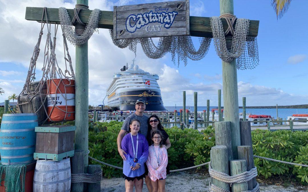 Castaway Cay – Disney's Private Island