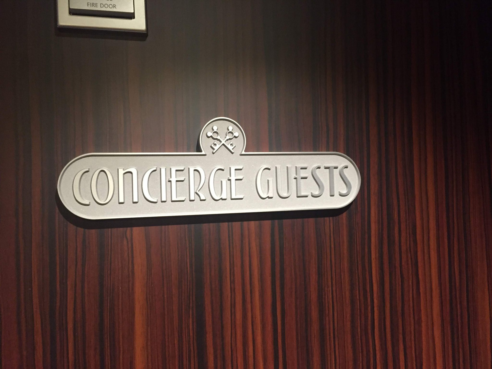 Concierge Guests