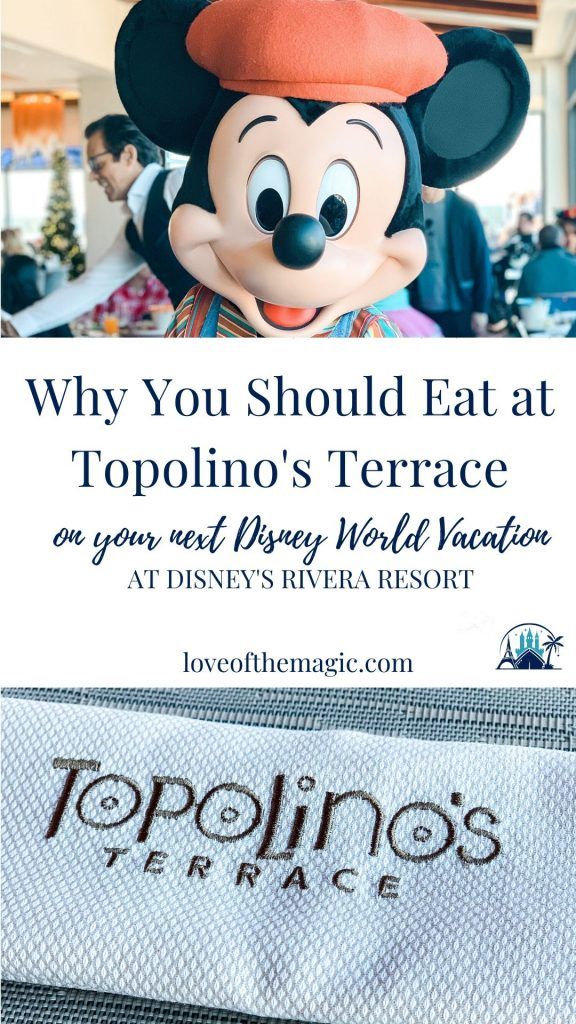 pinterest Why you should eat at Topolino's Terrace