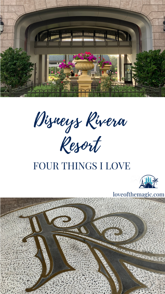 Disneys Rivera Resort Pinterest