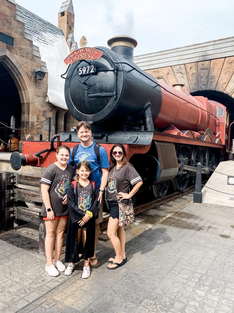 Harry Potter Universal Studios Orlando Diagon Alley