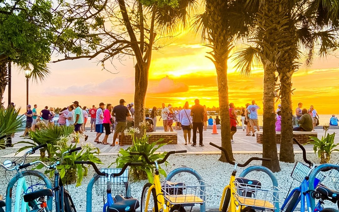 Top 10 Key West Plus One More