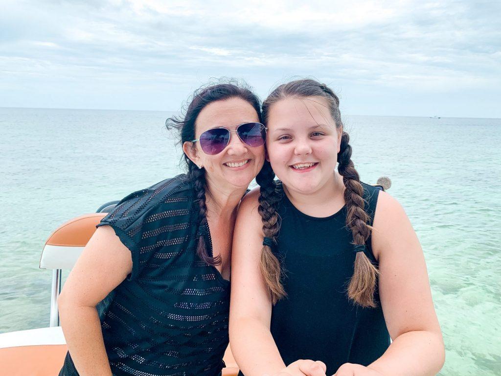 boating in Key West Florida