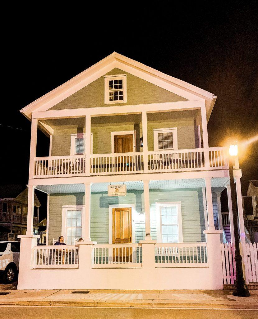 Truman Suites Historic Key West Rentals
