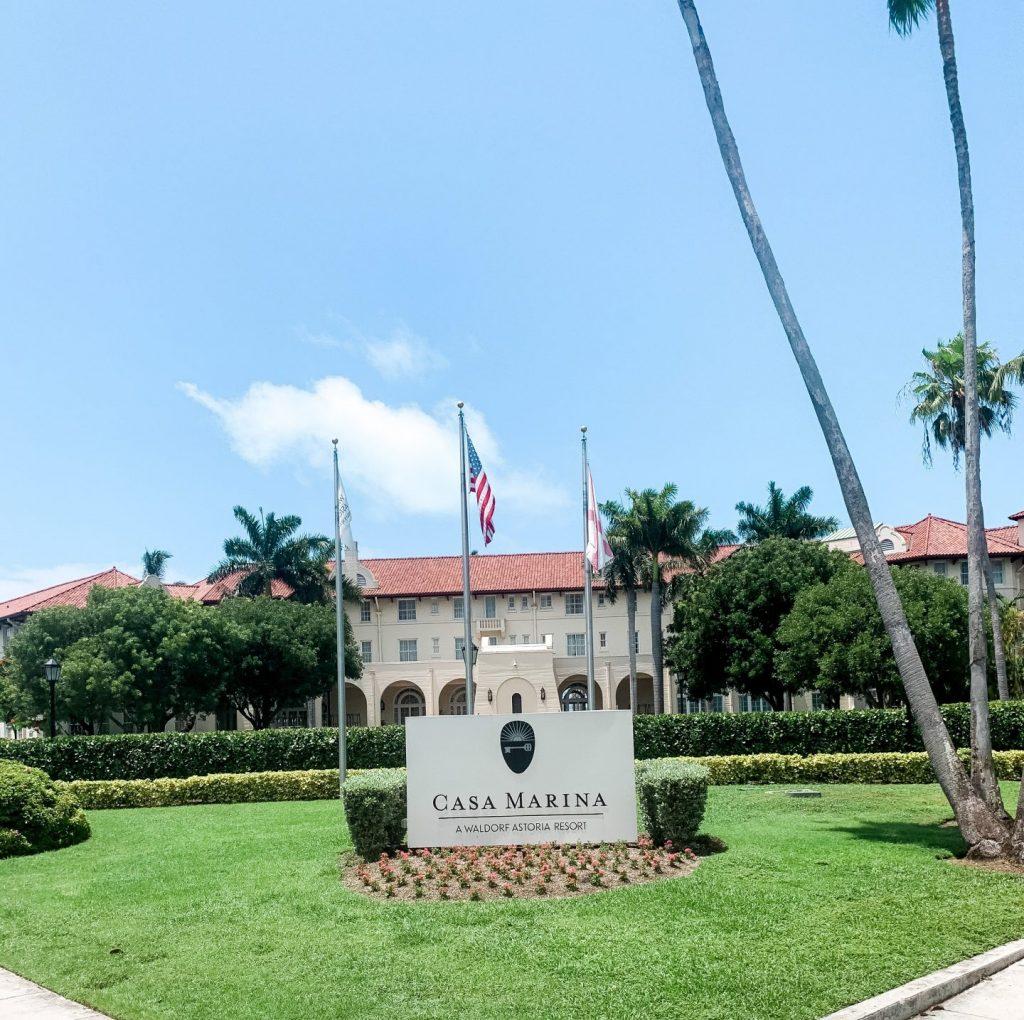 Casa Marina Waldorf Astoria Key West Florida
