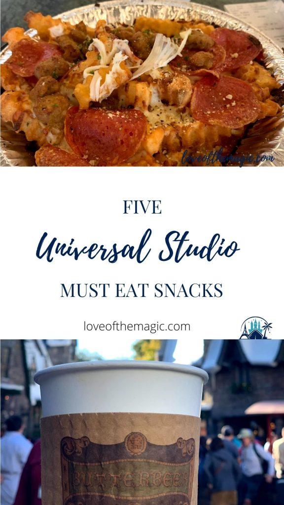 Universal snacks