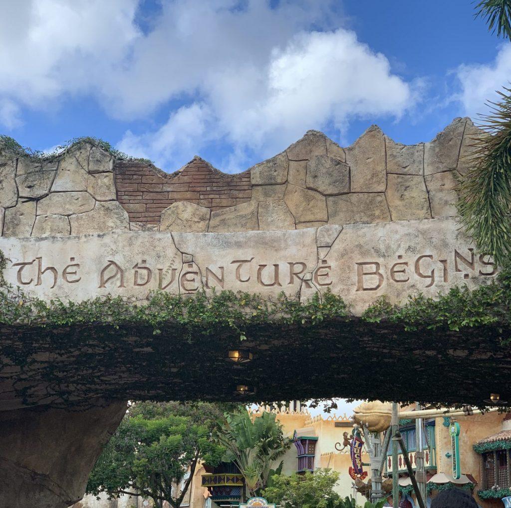 Universal Studios Touring Plan